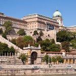 Foto de Castillo de Buda - Palacio real