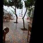 Vue depuis la chambre Tombouktou