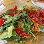Aumm Aumm salad