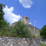 Photo of Castello Normanno-Svevo di Cosenza