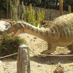 A 30 minutos, Dino Park