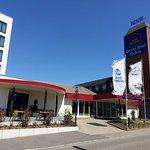 Foto de Best Western Queens Hotel Pforzheim-Niefern