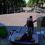 Wijnhaven, hartje Delft