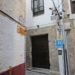 Foto de Hotel Casa del Capitel Nazari