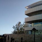 Photo of The Getty Center