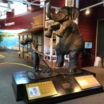 California Trail Historic Interpretive Center