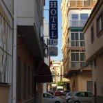 Foto di Hotel Solymar