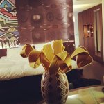 Photo de Mainport Hotel