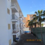 Foto de Hotel Sur