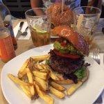 Beef & Beer Café