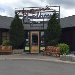 Foto de Zingerman's Roadhouse
