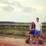 Photo de Chisholm Trail Winery