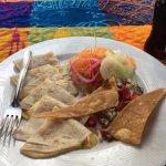 Foto de The Diving Burrito