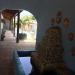Foto de Parrot Cove Lodge