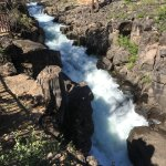 Photo of McCloud Falls