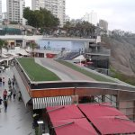 Photo de Shopping Center Larcomar (Centro Comercial Larcomar)