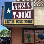 Texas T-Bone Foto