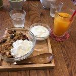 Photo of Wholefood Cafe Apprivoiser