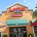 With Indoor & Outdoor Patio Eating, Latin Cafe 2000 offers On Special Request a Vegetarian Optio