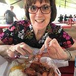 Foto di Romy's Kahuku Prawns and Shrimp
