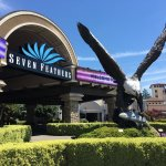Foto di Seven Feathers Casino Resort