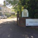 ภาพถ่ายของ Forest Lodge Hotel