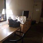 Foto de Vista Inn & Suites Tampa