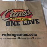 Raising Canes Chicken Fingers