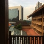Foto de Royale Chulan Kuala Lumpur