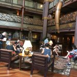 Photo of Disney's Animal Kingdom Lodge