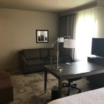 Hampton Inn & Suites Yuba City Foto