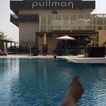 Photo de Pullman Dubai Creek City Centre