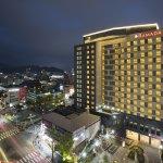 라마다 전주 호텔