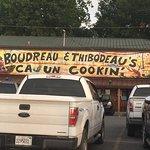 Photo de Boudreau & Thibodeau's Cajun Cooking