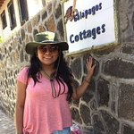 Photo de Galapagos Cottages