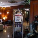 Foto de Augusto's Rio Copa Hotel