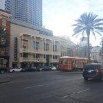 JW Marriott New Orleans Foto