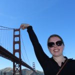 Some fun with the Golden Gate Bridge