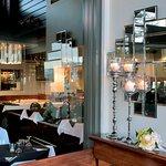 Raidrops Restaurant