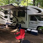 Photo de Lake George Escape Campground
