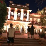 Photo de Alsisar Haveli