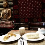 Foto di The Three Monkeys Coffee & Teahouse