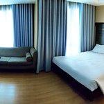 Foto di Lancaster Hotel Manila