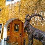 Photo of Hotel Crusch Alva