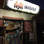 Photo of Asu Smokehouse