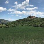 Agriturismo Sant'Anna in Camprena Foto