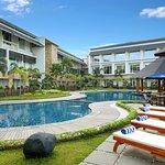 Photo de Swiss-Belhotel Borneo Banjarmasin