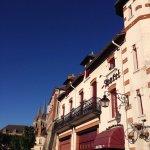 Hôtel la tourelle du Beffroi