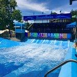 Foto de Schlitterbahn Waterpark New Braunfels