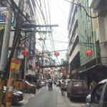 Binondo, aka Chinatown